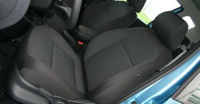 2012 Skoda Roomster 1.2 TSI  第10張相片