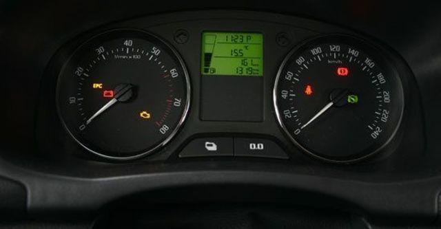 2012 Skoda Roomster 1.2 TSI Scout  第6張相片