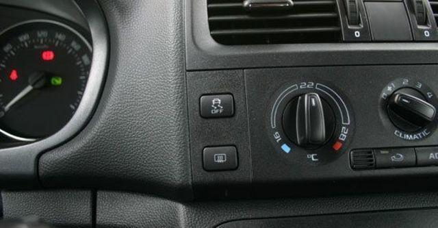 2012 Skoda Roomster 1.2 TSI Scout  第7張相片