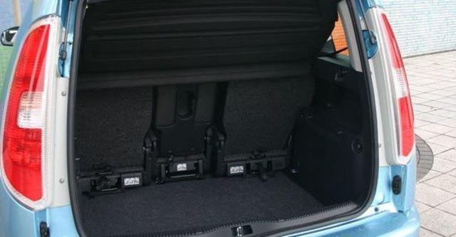 2012 Skoda Roomster 1.2 TSI Scout  第10張相片