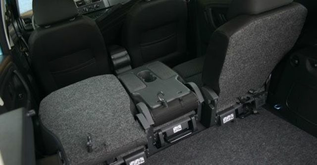 2012 Skoda Roomster 1.2 TSI Scout  第12張相片
