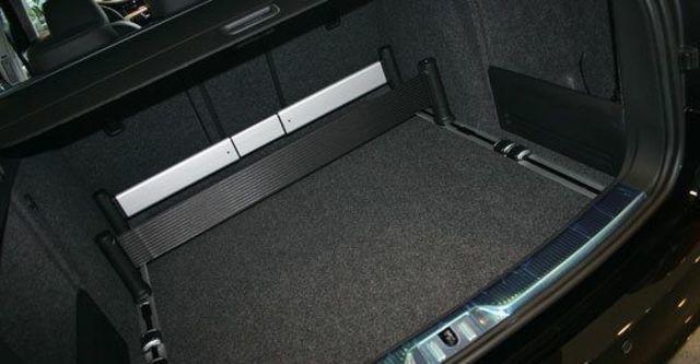 2011 Skoda Superb Combi 1.8 TSI  第11張相片