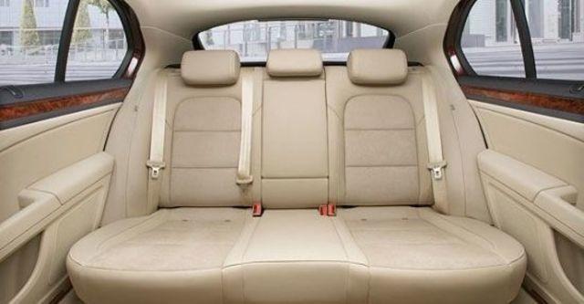 2011 Skoda Superb Sedan V6 FSI  第7張相片