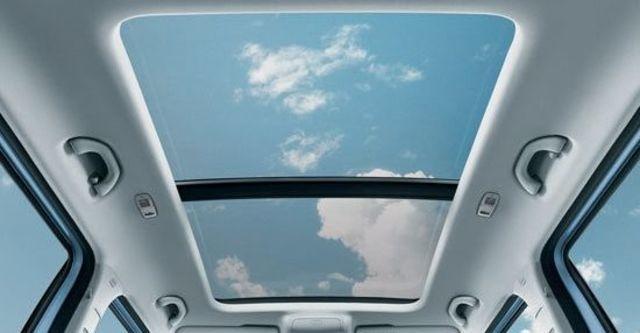 2011 Skoda Yeti 1.2 TSI 2WD豪華版  第5張相片