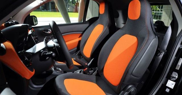 2015 Smart Fortwo(NEW) 52kW Pure  第7張相片