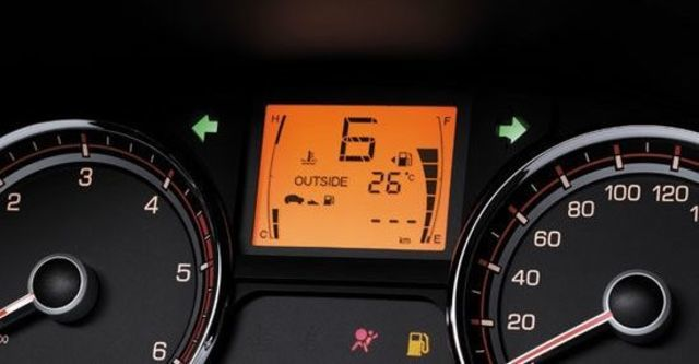 2012 Ssangyong Korando e-XDi 200 2WD豪華版  第7張相片