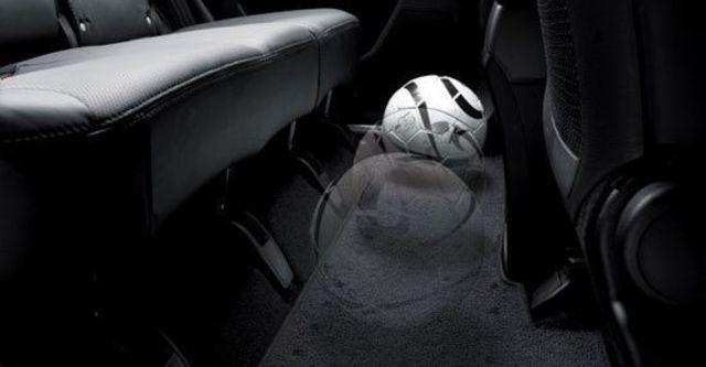2012 Ssangyong Korando e-XDi 200 2WD豪華版  第9張相片