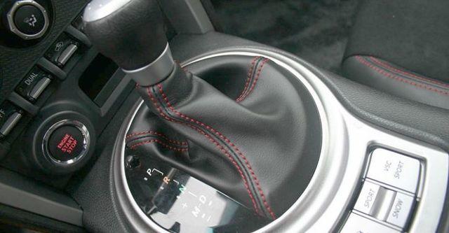 2015 Subaru BRZ 2.0 6AT  第5張相片
