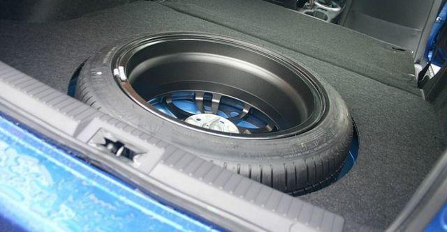 2015 Subaru BRZ 2.0 6AT  第8張相片