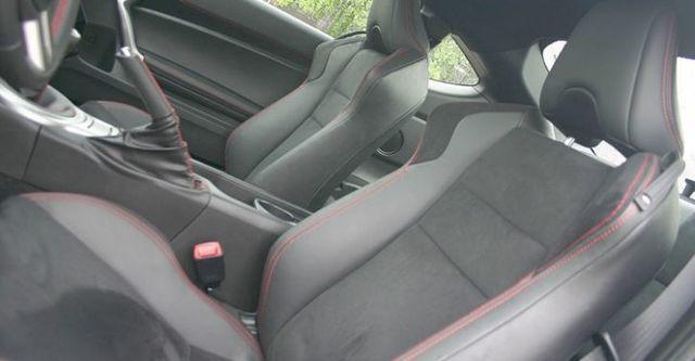 2015 Subaru BRZ 2.0 6AT  第10張相片