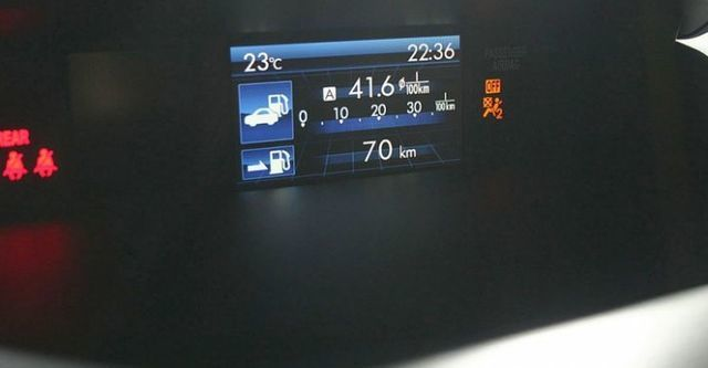 2015 Subaru Forester 2.0 i  第7張相片