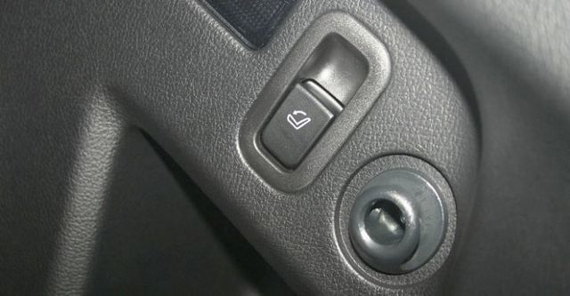 2015 Subaru Forester 2.0 i Elegant  第9張相片