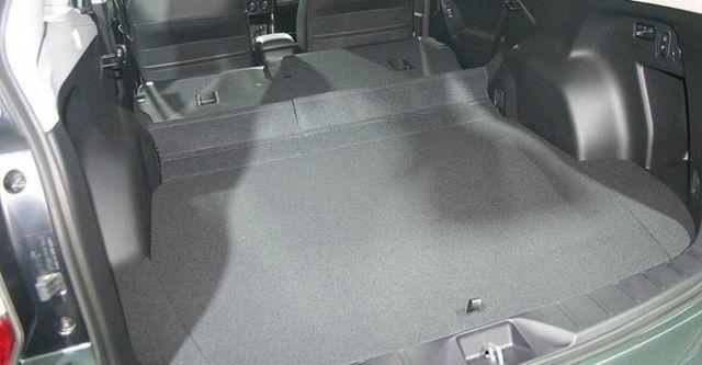 2015 Subaru Forester 2.0 XT  第10張相片