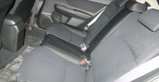 2015 Subaru Impreza 1.6i-S  第9張相片