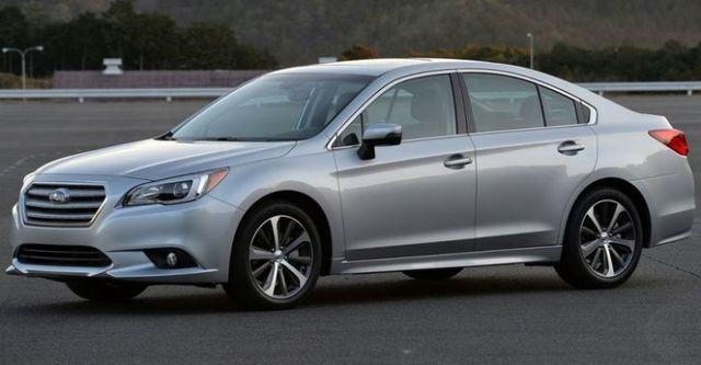2015 Subaru Legacy 2.5i-S  第1張相片