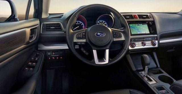 2015 Subaru Legacy 2.5i-S  第6張相片