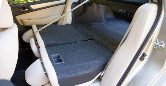 2015 Subaru Legacy 2.5i-S  第7張相片