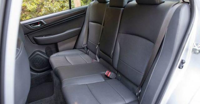 2015 Subaru Legacy 2.5i-S  第8張相片
