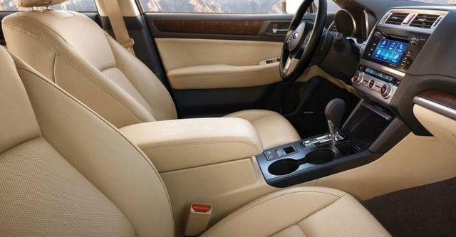 2015 Subaru Outback 2.5i  第6張相片