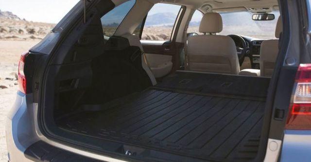 2015 Subaru Outback 2.5i  第9張相片