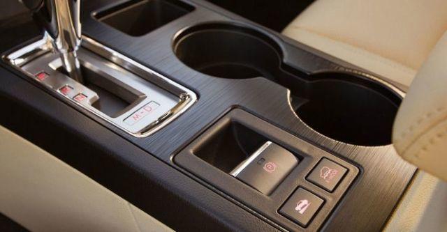2015 Subaru Outback 2.5i  第10張相片