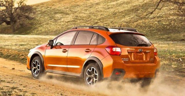 2015 Subaru XV 2.0 i  第2張相片