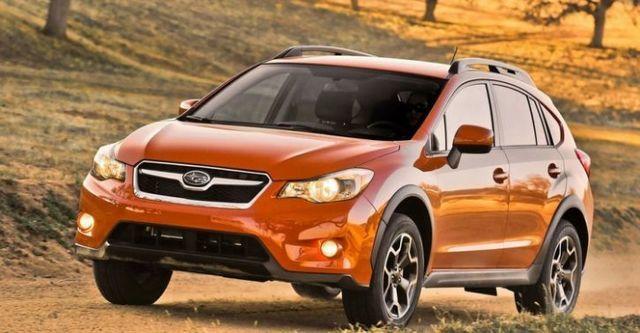 2015 Subaru XV 2.0 i  第3張相片