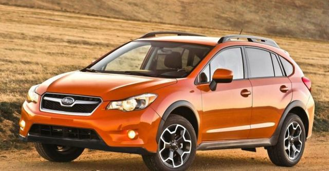 2015 Subaru XV 2.0 i-S  第1張相片