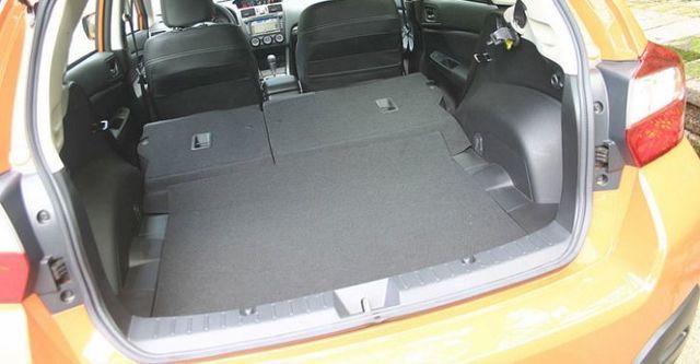 2015 Subaru XV 2.0 i-S  第7張相片