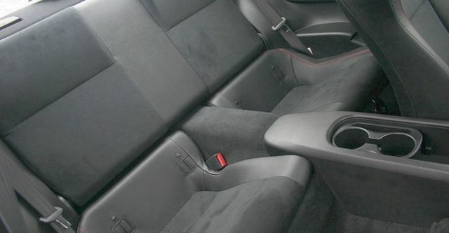 2014 Subaru BRZ 2.0 6AT  第9張相片