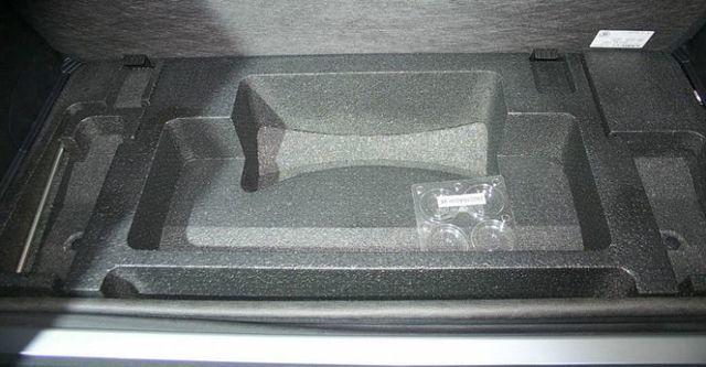 2014 Subaru Forester 2.0 i  第10張相片