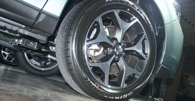 2014 Subaru Forester 2.0 XT Premium  第3張相片