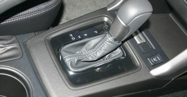 2014 Subaru Forester 2.0 XT Premium  第5張相片
