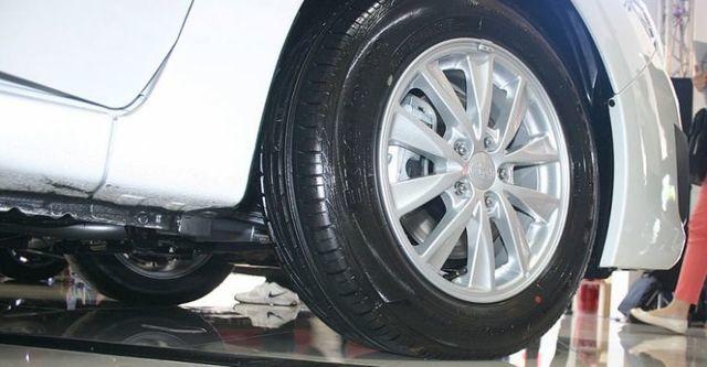 2014 Subaru Impreza 1.6i  第3張相片