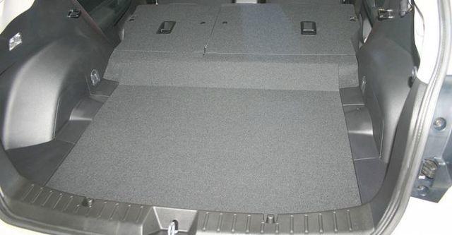 2014 Subaru Impreza 1.6i  第10張相片