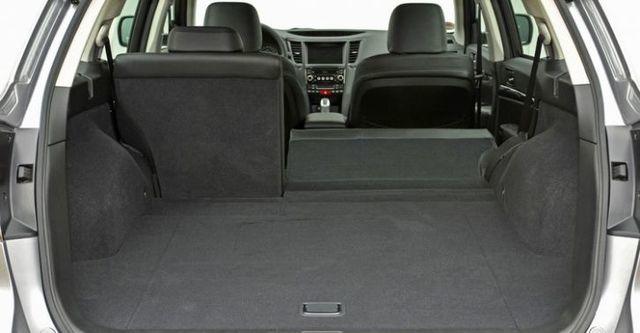 2014 Subaru Legacy Wagon 2.0i  第9張相片