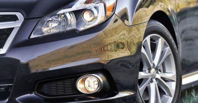 2014 Subaru Legacy Wagon 2.5i  第4張相片