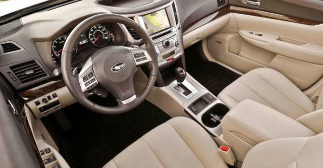 2014 Subaru Legacy Wagon 2.5i  第6張相片