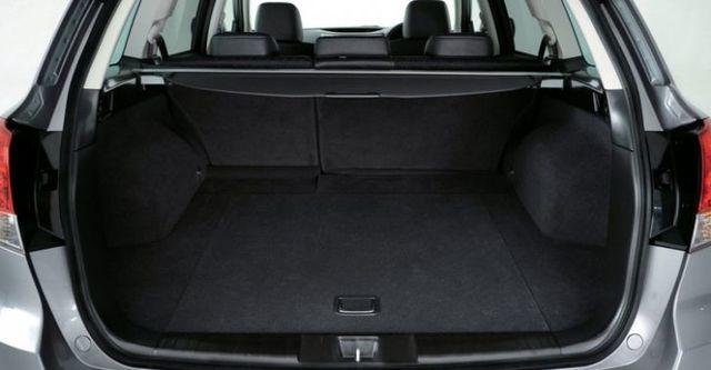 2014 Subaru Legacy Wagon 2.5i  第10張相片