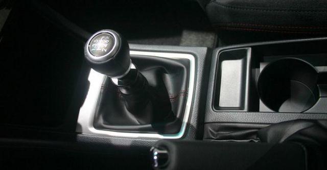 2014 Subaru WRX 2.0i 6MT  第7張相片