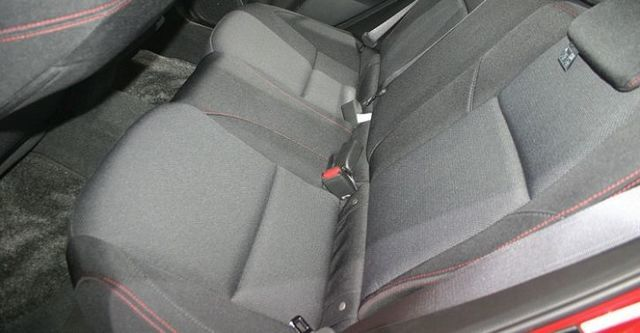 2014 Subaru WRX 2.0i 6MT  第10張相片