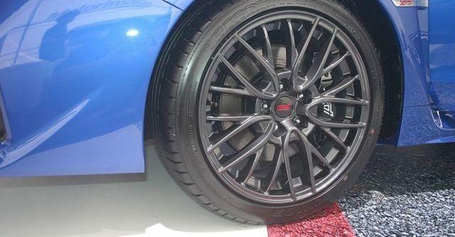 2014 Subaru WRX STI 2.5i Premium  第3張相片