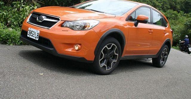 2014 Subaru XV 2.0 i-S  第1張相片