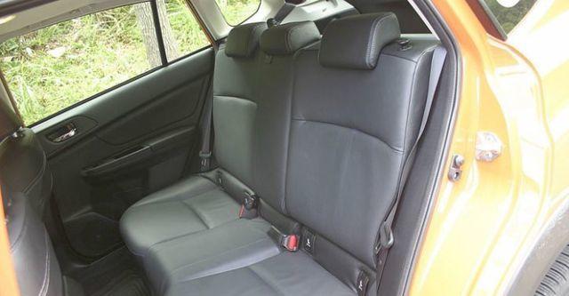 2014 Subaru XV 2.0 i-S  第7張相片
