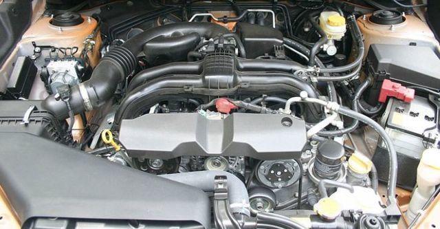2014 Subaru XV 2.0 i-S  第9張相片