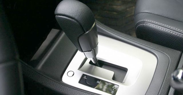 2014 Subaru XV 2.0 i-S  第10張相片