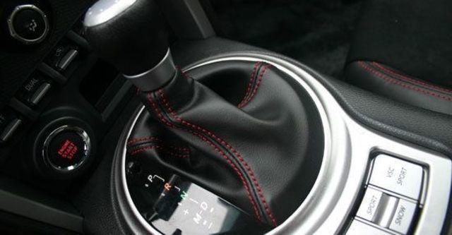 2013 Subaru BRZ 2.0 6AT  第5張相片