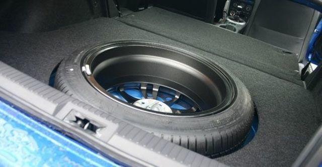 2013 Subaru BRZ 2.0 6AT  第9張相片