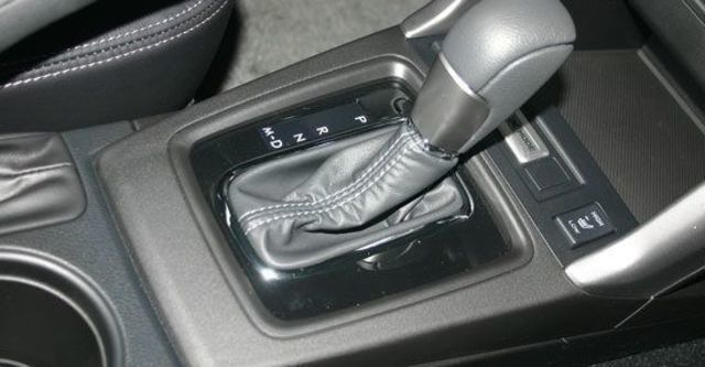 2013 Subaru Forester 2.0 i Premium  第5張相片
