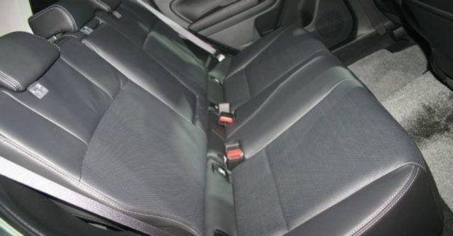 2013 Subaru Forester 2.0 i Premium  第11張相片